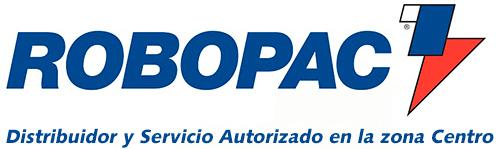 Distribuidor autorizado Robopac